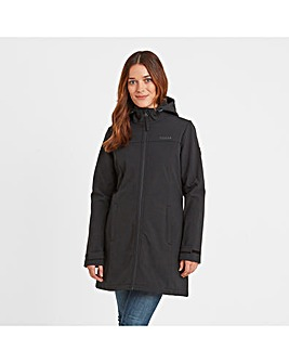 Tog24 Keld Womens Long Softshell Jacket