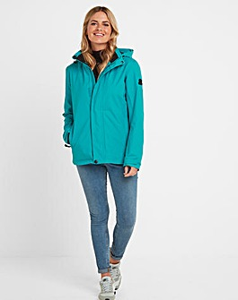 Tog24 Mawson Womens Waterproof Jacket