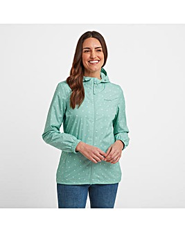Tog24 Craven Womens Waterproof Spotted