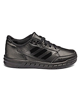 adidas Altasport Lace Up Trainers