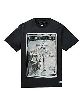 Firetrap Axel T-Shirt Reg