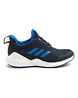 adidas Fortarun Lace Up Trainers