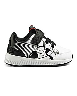 adidas RapidaRun Star Wars Trainers