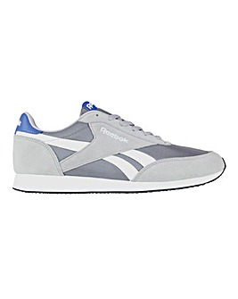 Reebok Royal CL Jog Trainers