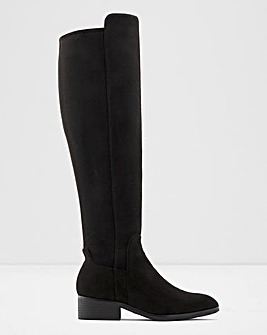 Aldo Maryan High Leg Boots D Fit