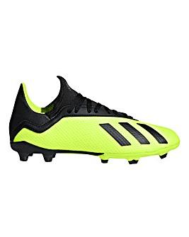 adidas X 18.3 FG Boots