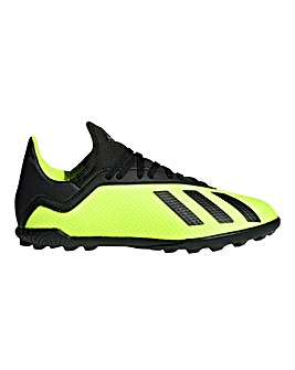 Adidas X Tango 18.3 TF Boots