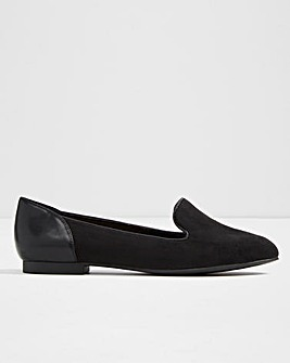 Aldo Kappaw Ballerinas Wide E Fit