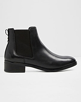 Aldo Erayliaw Ankle Boots Wide E Fit