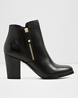 Aldo Naediaw Ankle Boots E Fit