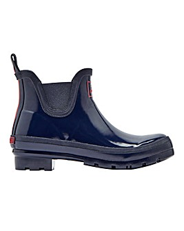 Joules Short Wellies Standard D Fit