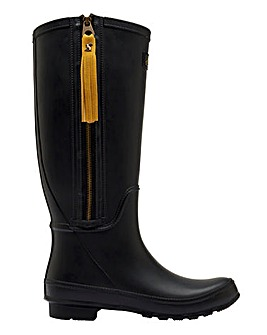 Joules Collette Equestrian Wellies D Fit