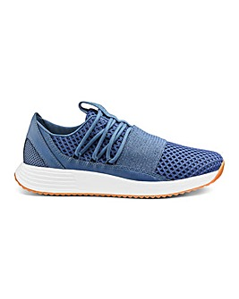 Under Armour Breathe Lace Up Trainers