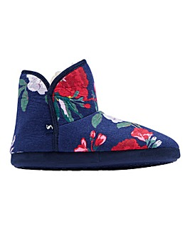 Joules Cabin Slipper D Fit