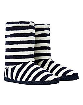 Joules Homestead Fleece Socks D Fit