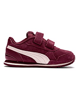 Puma ST Runner v2 SD Infant Trainers