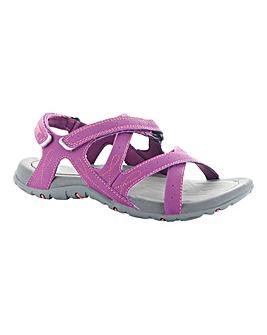 Hi-Tec Waimea Falls Womens Sandals