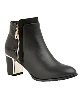 Lotus Greeve Ankle Boots D Fit