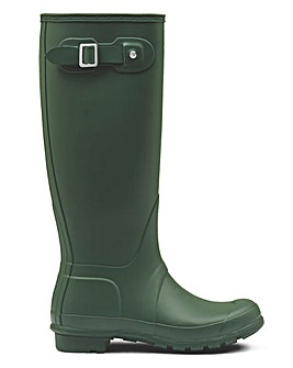 Hunter Original Tall Wellies Standard D Fit