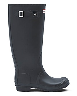 Hunter Original Tall Wide Calf