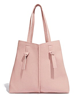Oasis Cindy Pink Tote Bag
