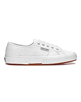Superga 2750 Unisex Leather Shoe
