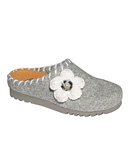 Scholl Lulli Slipper D Fit