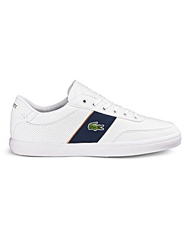 Lacoste Courtmaster Trainers