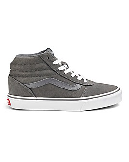 Vans Ward Hi Womens Trainers