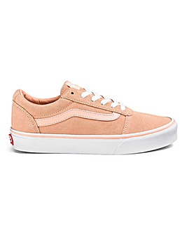 Vans Ward Womens Trainers