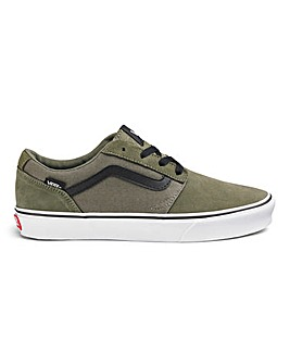 Vans Camden Stripe Mens Trainers
