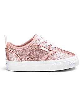 Vans Atwood Slip On Infant Trainers