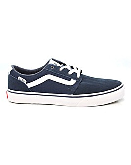 Vans Chapman Stripe Youth Trainers