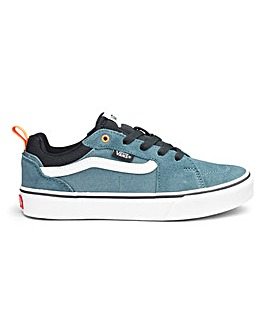 Vans Filmore Youth Trainers
