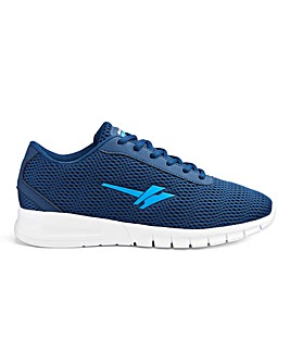 Gola Sports Beta 2 Wide Fit Trainers
