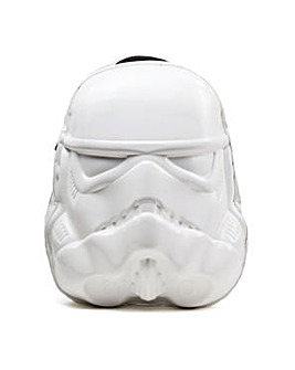 Stormtrooper Mask Backpack