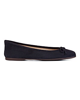Hobbs Prior Ballerina Shoes