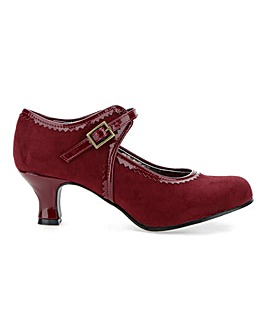 c1b151b574d Women's Wide Fit Shoes | Boots, Flats & Heels | Simply Be