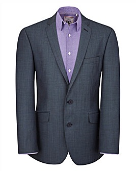 Flintoff By Jacamo Fashion Suit Jacket S