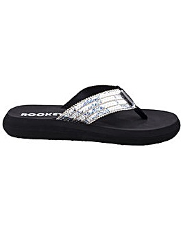 Rocket Dog Spotlight Glam Squad Sandals