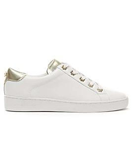 Michael Kors Floral Stud Sneakers