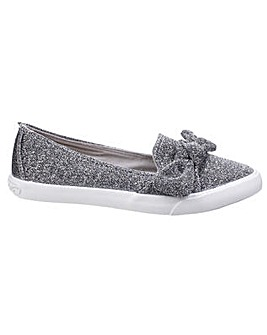 Rocket Dog Clarita Disco Slip On Trainer