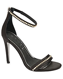 Ravel Aquila Ankle Strap Sandals