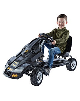 Batman Batmobile Go Cart