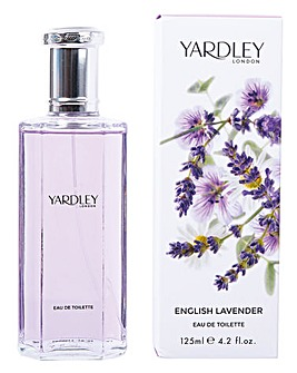 Yardley EDT 125ml