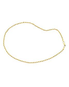 Jacamo Chunky Gold-tone Chain