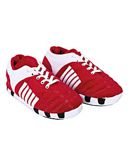 Football Slippers