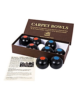 Mini Carpet Bowls