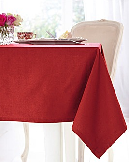 Plain Dyed Table Linen Banquet Cloth