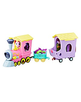 My Little Pony Unicorn Express Train